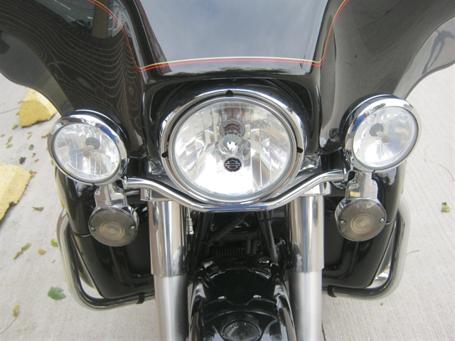 2013 Harley-Davidson FLHTCU Fire Fighters Edition at Brenny's Motorcycle Clinic, Bettendorf, IA 52722