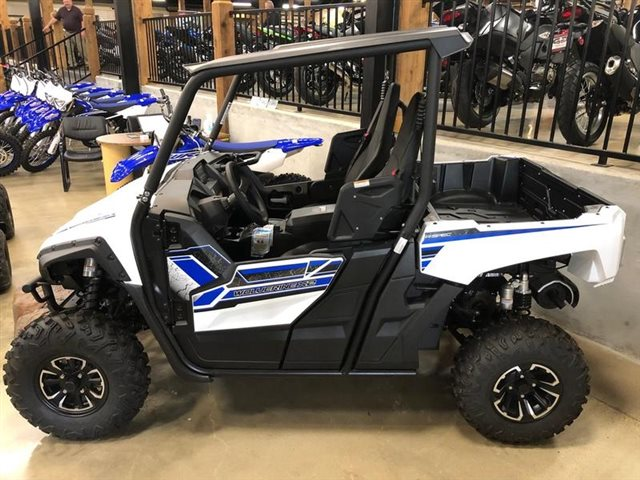 2019 Yamaha Wolverine X2 R-Spec SE at Got Gear Motorsports