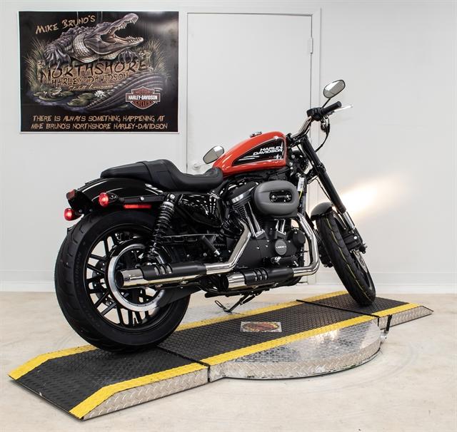 2020 Harley-Davidson XL1200CX at Mike Bruno's Northshore Harley-Davidson