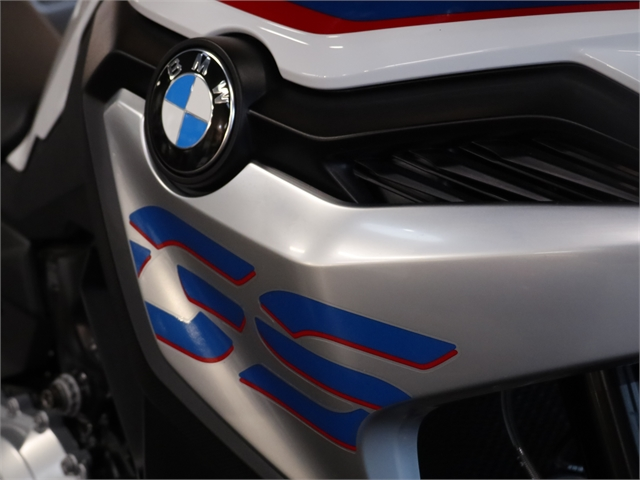 2020 BMW F 850 GS at Frontline Eurosports