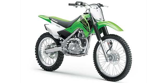 2021 Kawasaki KLX 140R F at ATVs and More