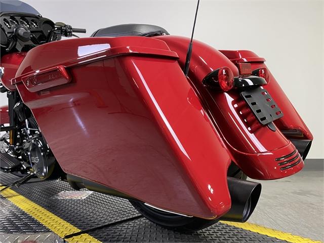2021 Harley-Davidson Touring Street Glide Special at Outlaw Harley-Davidson