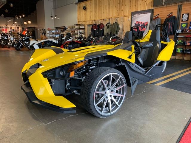 2018 SLINGSHOT Slingshot SL at Mungenast Motorsports, St. Louis, MO 63123