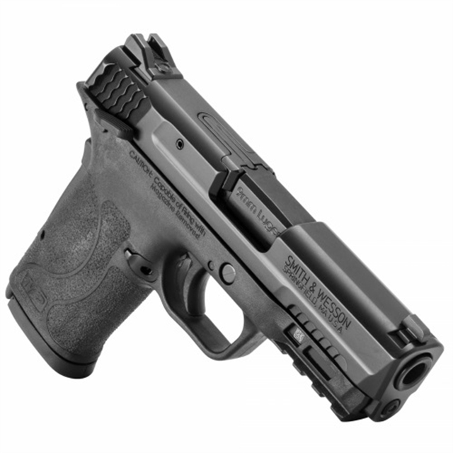 2021 Smith & Wesson M&P9 at Harsh Outdoors, Eaton, CO 80615