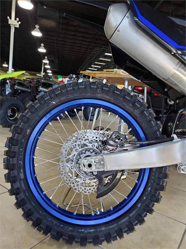 2021 Yamaha YZ 450F at Sun Sports Cycle & Watercraft, Inc.