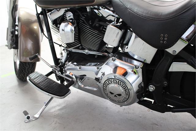 2004 Harley-Davidson Softail Fat Boy at Suburban Motors Harley-Davidson