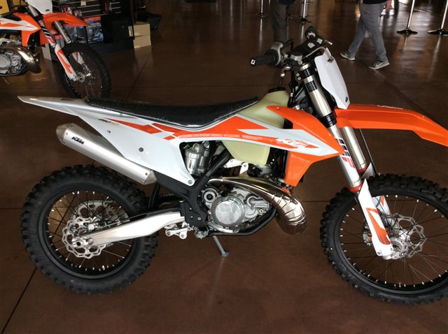 2020 KTM XC 250 TPI at Indian Motorcycle of Northern Kentucky