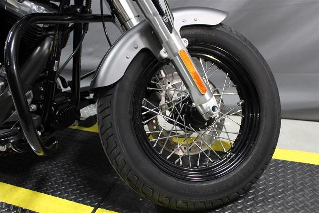 2017 Harley-Davidson Softail Slim at Platte River Harley-Davidson