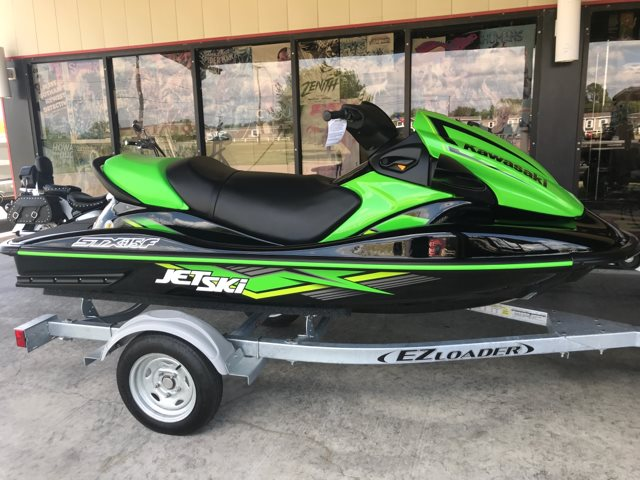 2019 Kawasaki Jet Ski® STX® 15F at Dale's Fun Center, Victoria, TX 77904