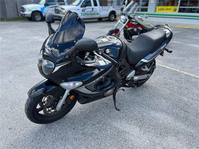 2006 Suzuki Katana 600 at Jacksonville Powersports, Jacksonville, FL 32225