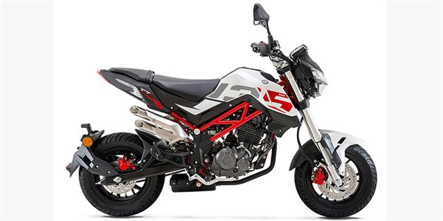 2021 Benelli TNT 135 at Extreme Powersports Inc