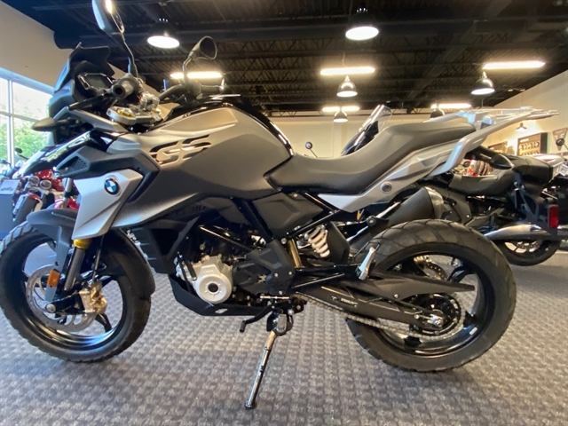2019 BMW G 310 GS at Frontline Eurosports