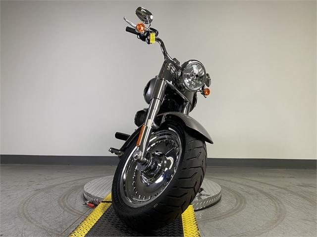 2016 Harley-Davidson Softail Fat Boy at Worth Harley-Davidson