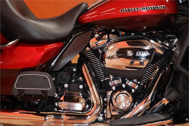 2019 Harley-Davidson Electra Glide Ultra Limited at 1st Capital Harley-Davidson