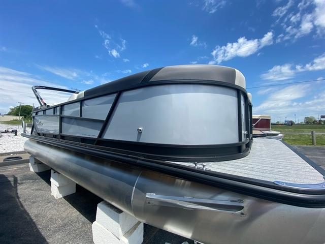 2021 SunChaser Geneva Cruise 24 LR DH at Youngblood RV & Powersports Springfield Missouri - Ozark MO