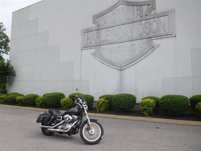 2005 Harley-Davidson FXDCI at Bumpus H-D of Murfreesboro