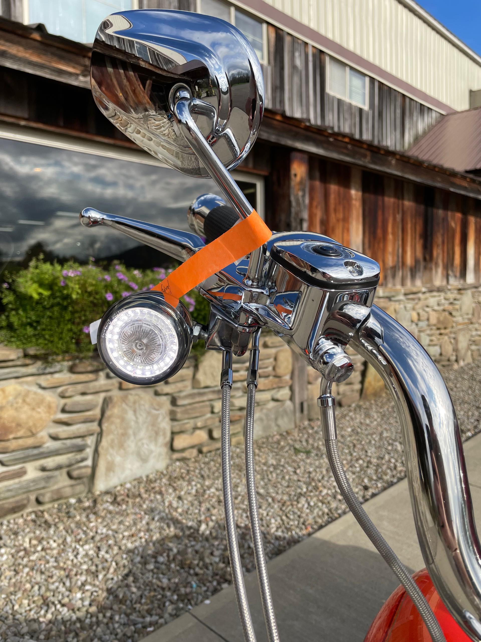 2012 Harley-Davidson Softail Fat Boy at Arkport Cycles
