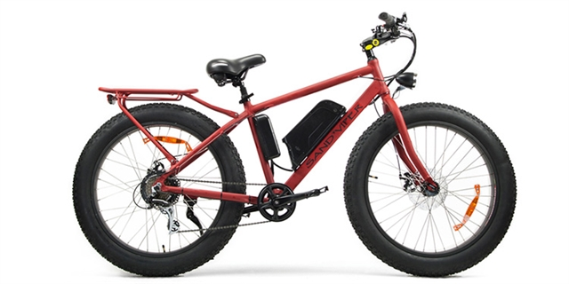 2020 SSR MOTORSPORTS SAND VIPER E-BIKE at Randy's Cycle, Marengo, IL 60152