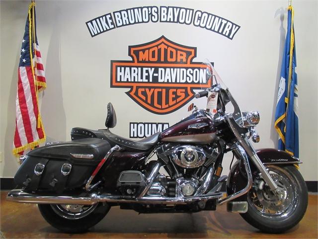 2007 Harley-Davidson Road King Classic at Mike Bruno's Bayou Country Harley-Davidson