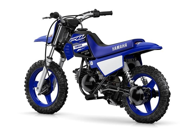 2019 Yamaha PW 50 at Nishna Valley Cycle, Atlantic, IA 50022