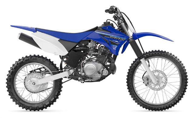2021 Yamaha TT-R 125LE at Kodiak Powersports & Marine