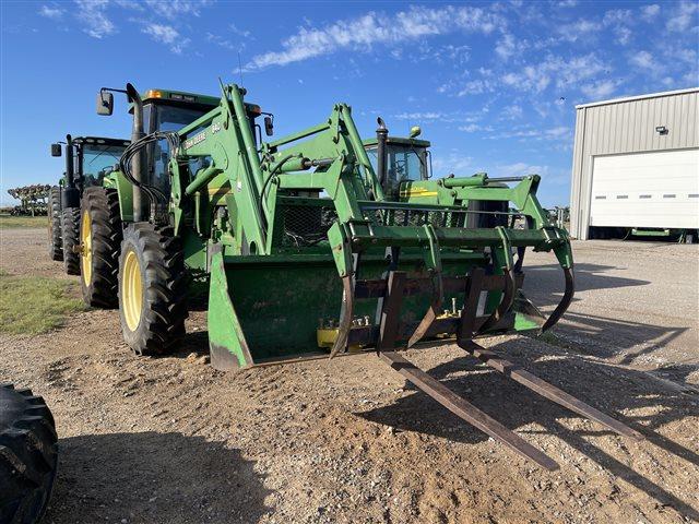 1996 John Deere 8100 at Keating Tractor