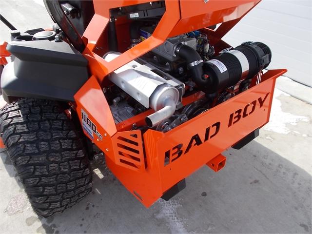 2021 Bad Boy Mowers Renegade Diesel Renegade Diesel at Nishna Valley Cycle, Atlantic, IA 50022