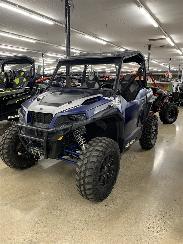 2020 Polaris GENERAL XP 1000 Deluxe at ATVs and More