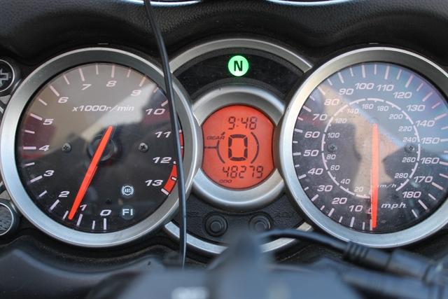 2013 Suzuki Hayabusa 1340 at Extreme Powersports Inc