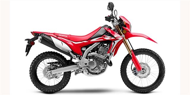 2019 Honda CRF® 250L at Sloan's Motorcycle, Murfreesboro, TN, 37129