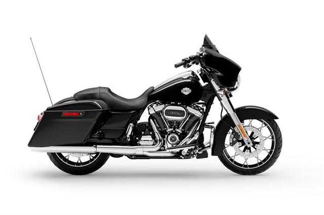 2021 Harley-Davidson Touring Street Glide Special at Thunder Road Harley-Davidson