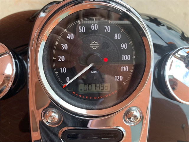 2016 Harley-Davidson Dyna Wide Glide at Arsenal Harley-Davidson