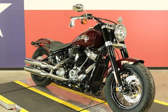 2020 Harley-Davidson FLSL - Softail Softail Slim at Texas Harley