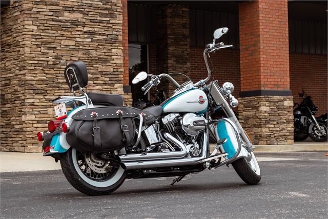 2016 Harley-Davidson Softail Heritage Softail Classic at Harley-Davidson of Dothan