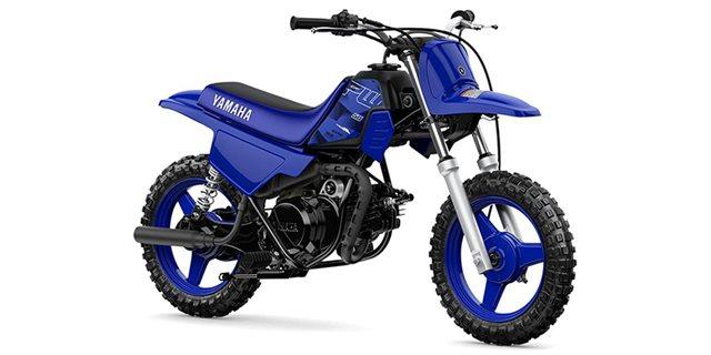 2022 Yamaha PW 50 at Extreme Powersports Inc