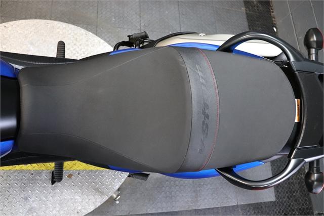 2015 Suzuki V-Strom 650 ABS at Used Bikes Direct