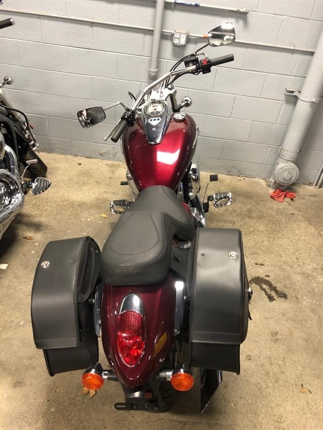 2011 KAWASAKI VULCAN 900 CUSTOM Custom at Genthe Honda Powersports, Southgate, MI 48195