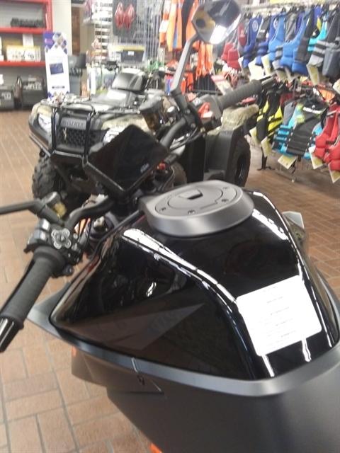 2020 KTM Super Duke 1290 R at Wild West Motoplex