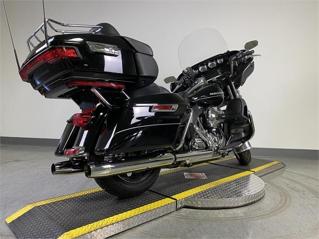 2016 Harley-Davidson Electra Glide Ultra Limited Low at Worth Harley-Davidson