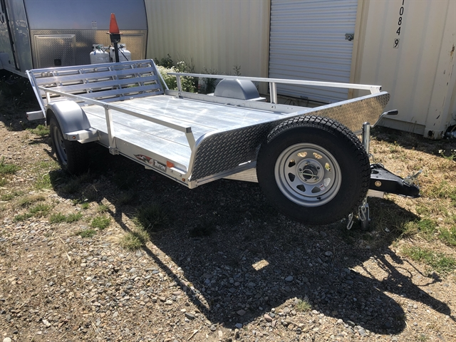 2018 Triton Trailers AUT 1272 at Power World Sports, Granby, CO 80446