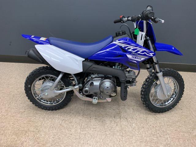 2019 Yamaha TT-R 50E at Sloan's Motorcycle, Murfreesboro, TN, 37129