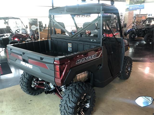 2021 Polaris Ranger XP 1000 Premium at Kent Powersports of Austin, Kyle, TX 78640