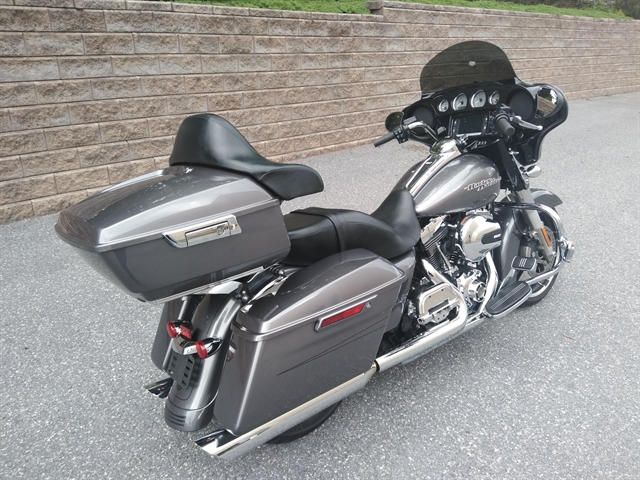 2015 Harley-Davidson Street Glide Special at M & S Harley-Davidson