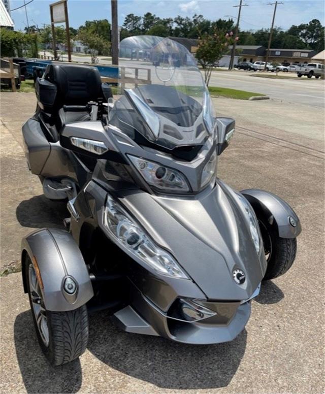 2012 CAN-AM SPYDER at Columbanus Motor Sports, LLC
