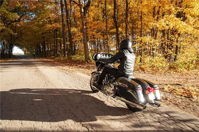 2021 Harley-Davidson Touring Electra Glide Standard at Texoma Harley-Davidson