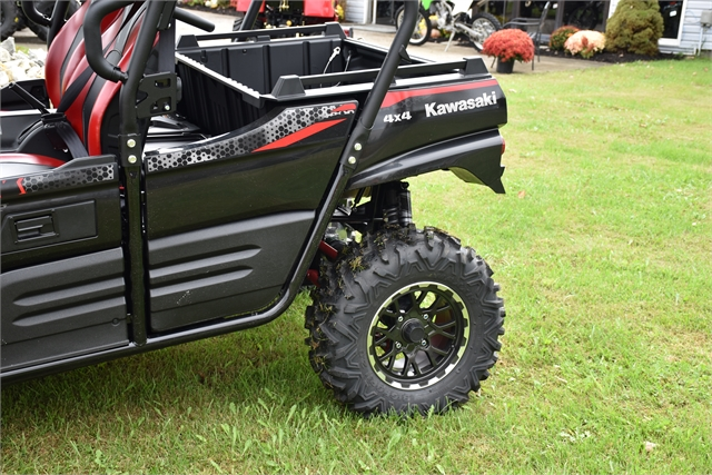 2022 Kawasaki Teryx S LE at Thornton's Motorcycle - Versailles, IN