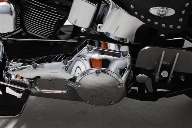 2003 Harley-Davidson FLSTC at Suburban Motors Harley-Davidson