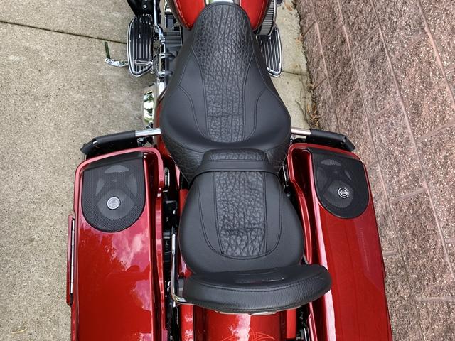 2012 Harley-Davidson Street Glide CVO CVO Base at La Crosse Area Harley-Davidson, Onalaska, WI 54650