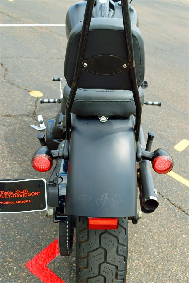 2013 Harley-Davidson Softail Blackline at Buddy Stubbs Arizona Harley-Davidson