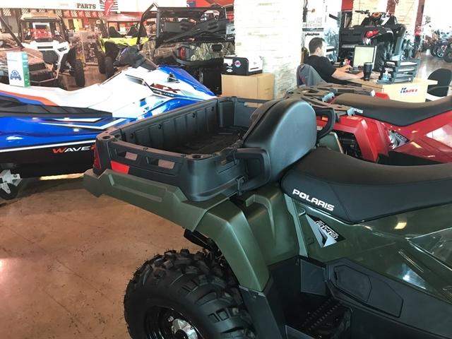 2019 Polaris Sportsman X2 570 EPS at Kent Powersports of Austin, Kyle, TX 78640